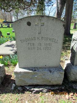 Thomas H. Burwell