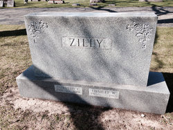 Dorothy C. <I>Schoeberlein</I> Zilly