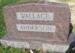 Gordon Harold Anderson