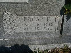 Edgar E. McCain