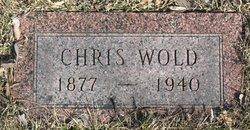 "Christian ""Chris"" Wold"