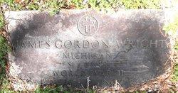 James Gordon Wright