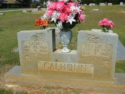 Ora Lee Calhoun