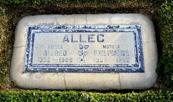 Alfred Allec