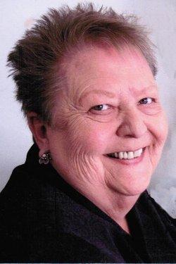 Patricia Kay <I>Gould</I> Alldredge