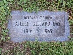 Aileen <I>Gillard</I> Day