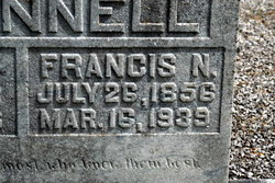 Francis N. McConnell
