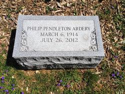 Philip Pendleton Ardery