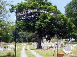 Toms Brook Cemetery