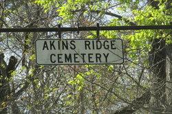 Akin Ridge Nazarene Church Cemetery
