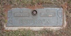 Ernest Elmer Eckerson
