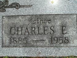 Charles Edward Gay