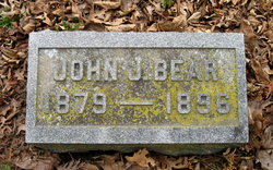 John J Bear