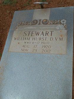 """Dr William H. """"Doc"""" Stewart"""