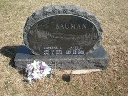 Laverne L. Bauman