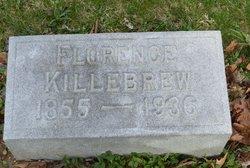 Florence V. <I>Green</I> Killebrew