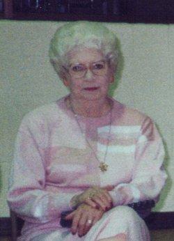 Gladys Janelle <I>Hart</I> Koehne