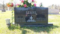Donald R. Stahl