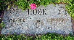 Frederick hook