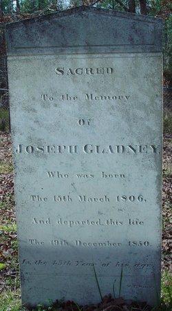 Joseph Gladney