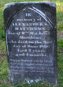 Alexander S. Matthews