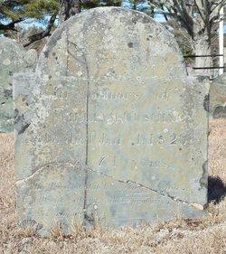 Lieut William Cushing