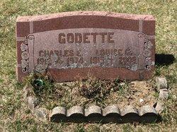 Charles Edmund Godette