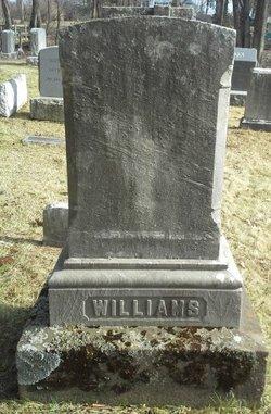 Cynthia B. <I>Becker</I> Williams