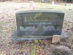 Henry Davis Hatsell