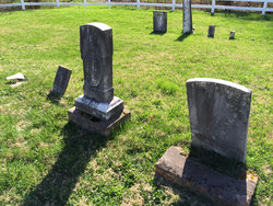 aaron fenstermaker 1822 unknown find a grave memorial. Black Bedroom Furniture Sets. Home Design Ideas
