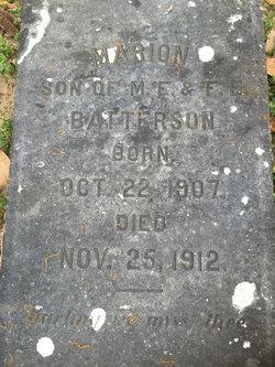 Marion Batterson