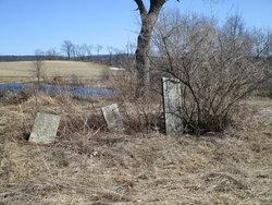 Eddy Burying Ground