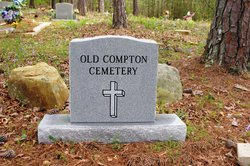 Old Compton Cemetery