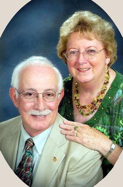 Tony & Patricia  Held