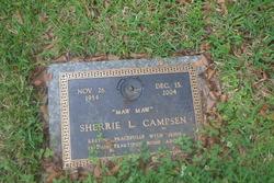 """Sherrie Laverne """"Maw Maw"""" <I>Wallace</I> Campsen"""