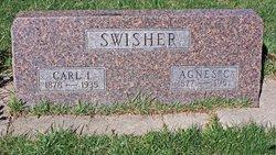 Carl I. Swisher
