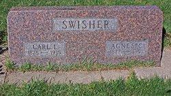 Agnes C. Swisher