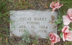 Oscar Harry Young