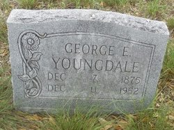 George Elof Youngdale