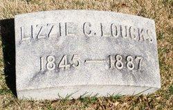 Lizzie C. Loucks