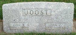 John G. Joost