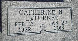 Catherine Nadine <I>McMillan</I> LaTurner