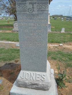 Lewis Stanley Jones