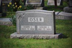 Goldie L. <I>Ickler</I> Oser