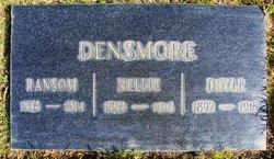 Ranson Densmore