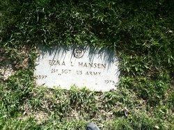 Ezra Hansen
