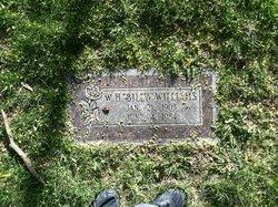 """Wilbur Harold """"Billy"""" Williams"""