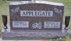 Phyllis Anne Applegate