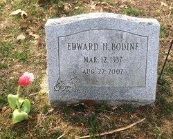 """Edward Harry """"Sonny"""" Bodine, Sr"""