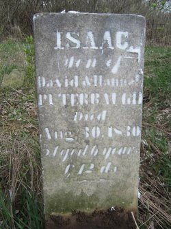 Isaac Puterbaugh